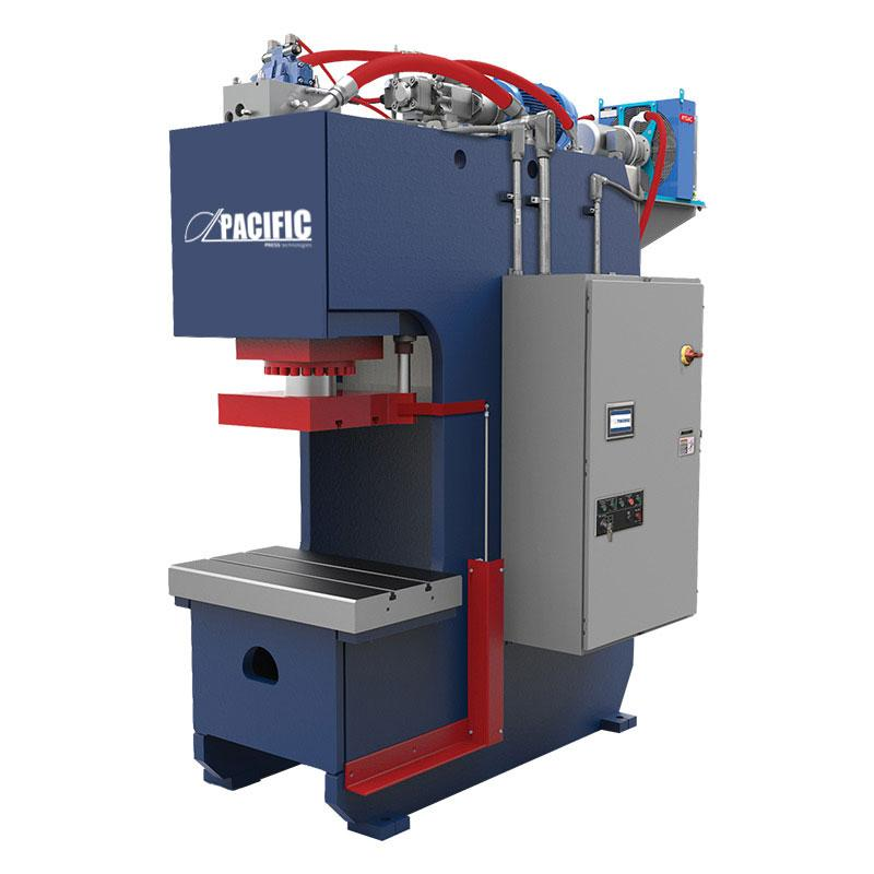 New Pacific Press Hydraulic Presses